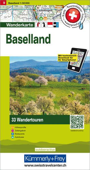 Baselland - Coverbild