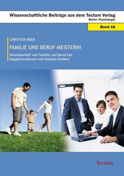 Familie und Beruf meistern! - Coverbild
