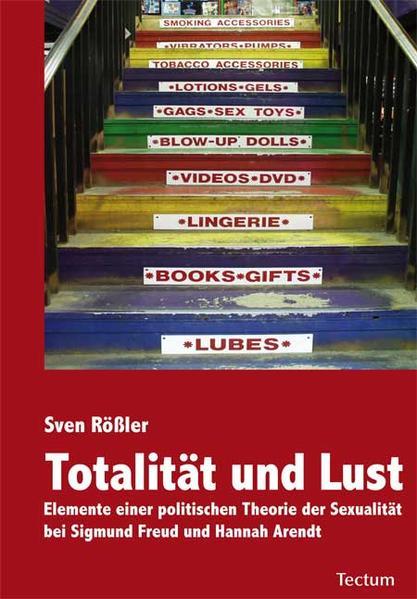Totalität und Lust - Coverbild