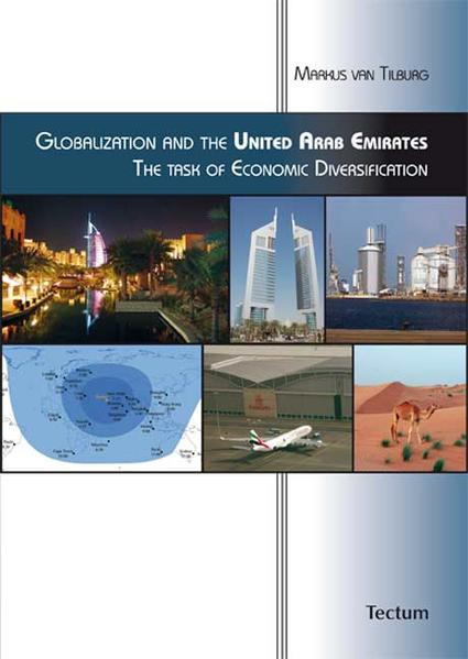 Globalization and the United Arab Emirates - Coverbild