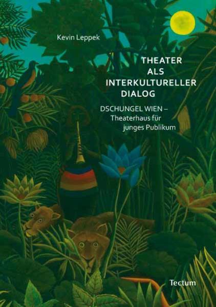 Theater als interkultureller Dialog - Coverbild