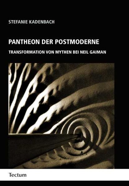 Pantheon der Postmoderne - Coverbild