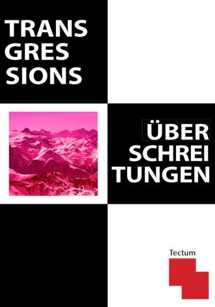 Transgressions - Überschreitungen - Coverbild