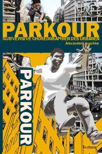 Parkour - Coverbild