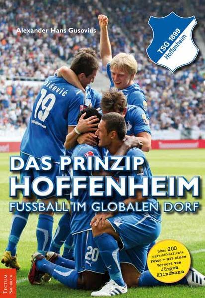 Das Prinzip Hoffenheim - Coverbild