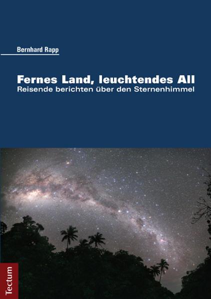 Fernes Land, leuchtendes All - Coverbild