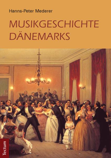 Musikgeschichte Dänemarks - Coverbild