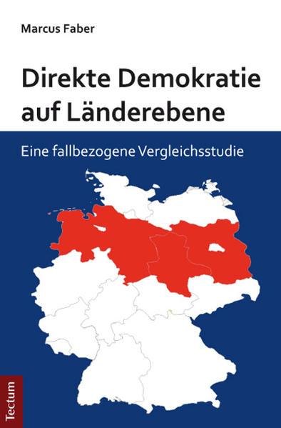 Direkte Demokratie auf Länderebene - Coverbild