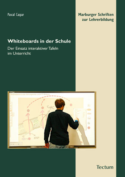Whiteboards in der Schule - Coverbild