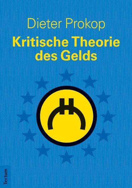 Kritische Theorie des Gelds - Coverbild