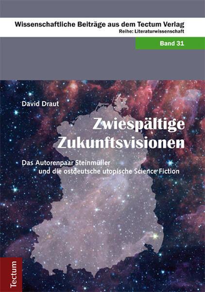 Zwiespältige Zukunftsvisionen - Coverbild