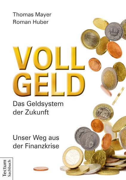 Vollgeld - Coverbild