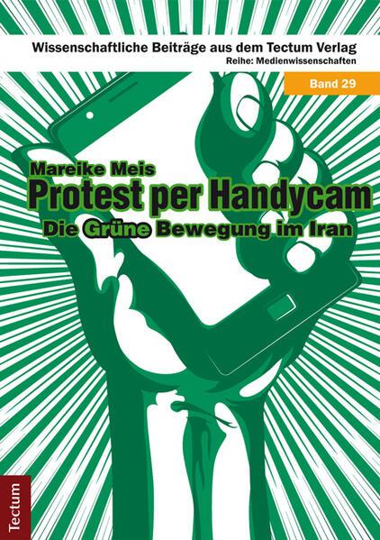 Protest per Handycam - Coverbild