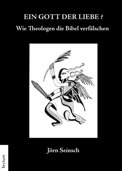 Ein Gott der Liebe? von Jörn Seinsch PDF Download
