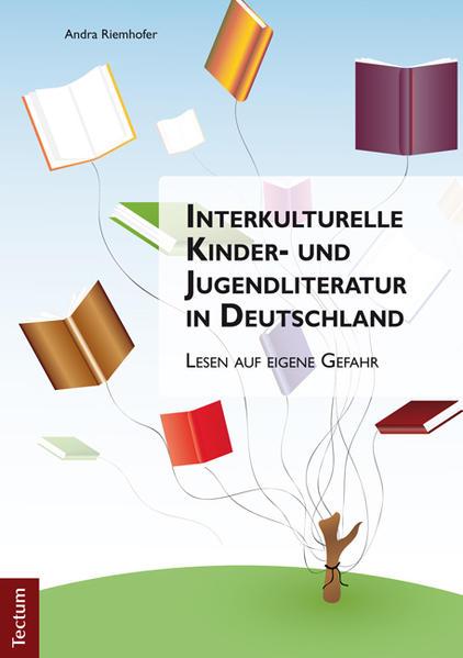 Interkulturelle Kinder- und Jugendliteratur in Deutschland - Coverbild