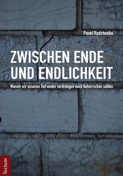 Zwischen Ende und Endlichkeit - Coverbild