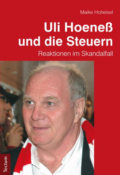 Uli Hoeneß und die Steuern - Coverbild