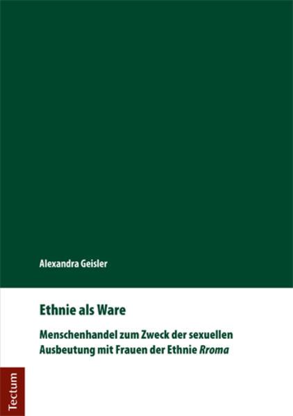 Ethnie als Ware - Coverbild