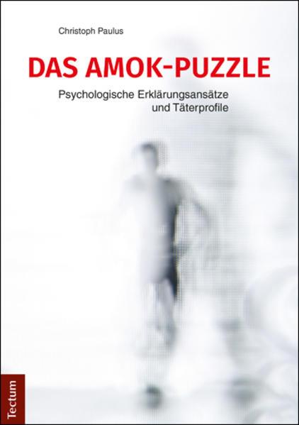 Das Amok-Puzzle - Coverbild