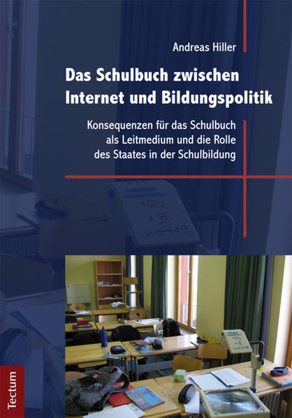 Das Schulbuch zwischen Internet und Bildungspolitik - Coverbild