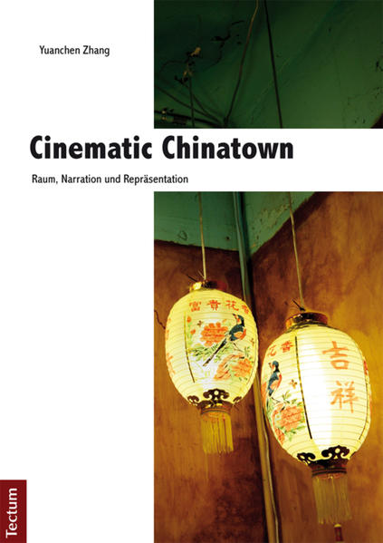 Cinematic Chinatown - Coverbild