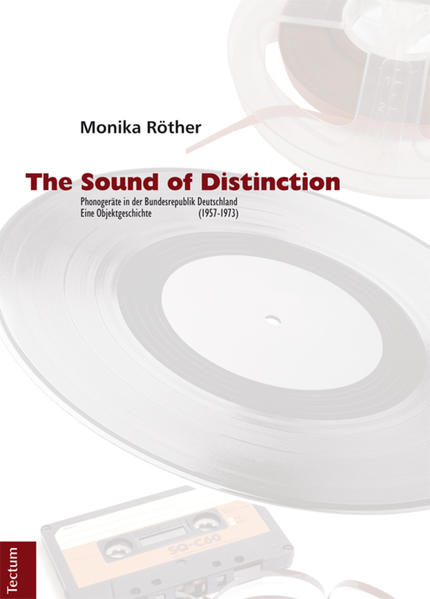 The Sound of Distinction ePUB iBook PDF 978-3828855458 von Monika Röther