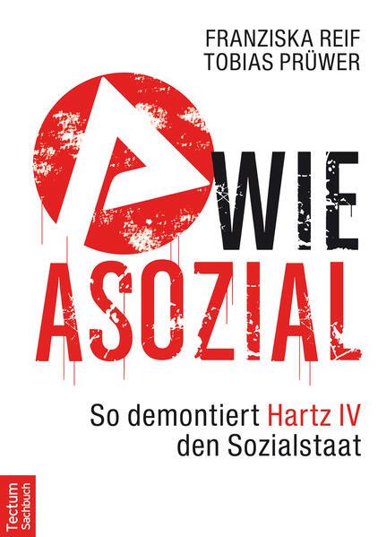 A wie Asozial - Coverbild