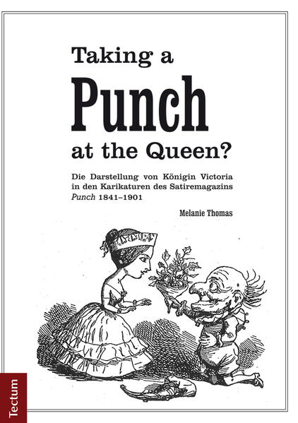 Taking a Punch at the Queen? - Coverbild
