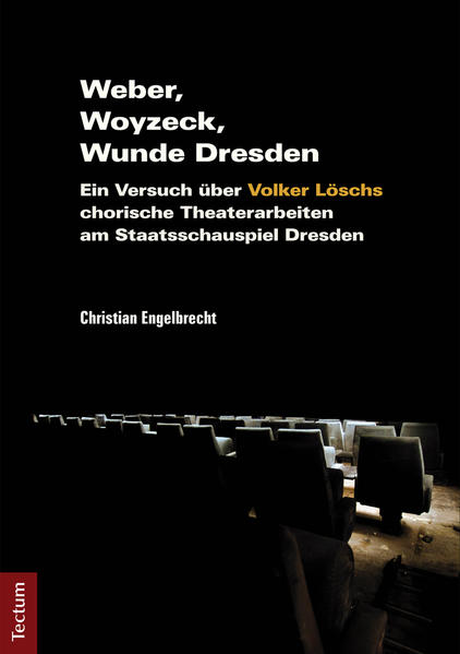 Weber, Woyzeck, Wunde Dresden - Coverbild