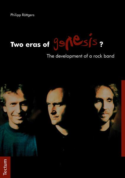Two eras of Genesis? Jetzt Epub Herunterladen