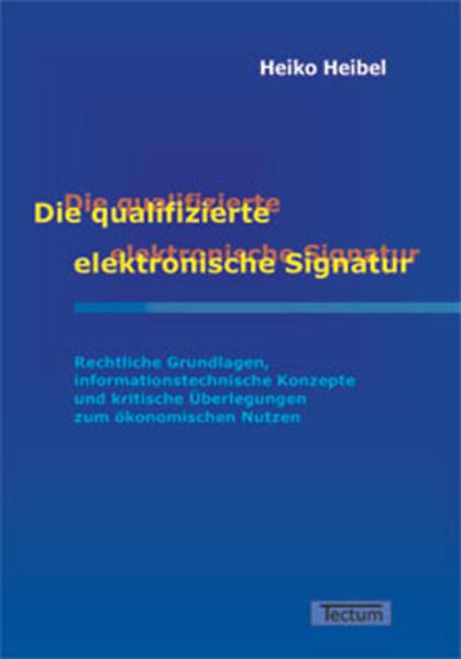 Download PDF Kostenlos Die qualifizierte elektronische Signatur