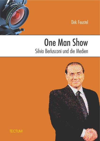 One Man Show - Coverbild