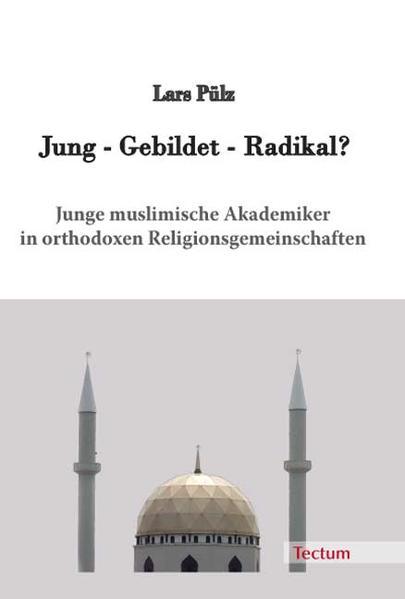 Jung - Gebildet - Radikal? - Coverbild