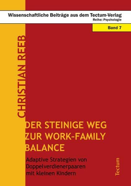 Der steinige Weg zur Work–Family Balance - Coverbild
