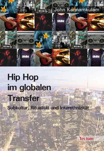 Hip Hop im globalen Transfer - Coverbild
