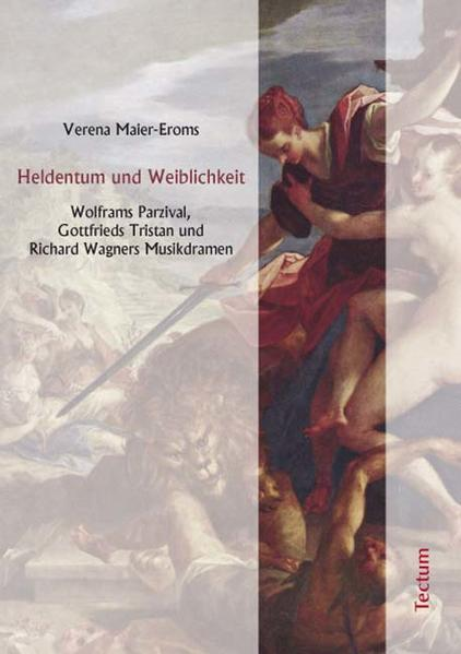 Heldentum und Weiblichkeit - Coverbild
