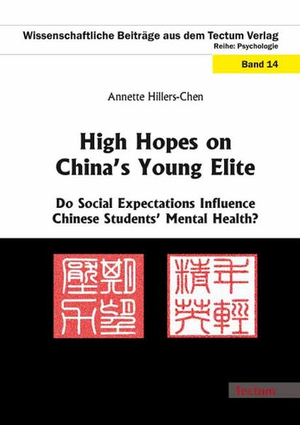 High Hopes on China's Young Elite - Coverbild