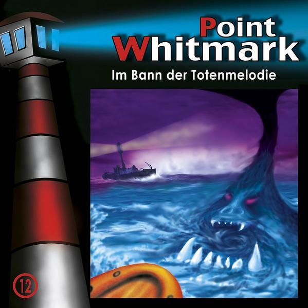 Point Whitmark - CD / Im Bann der Totenmelodie - Coverbild