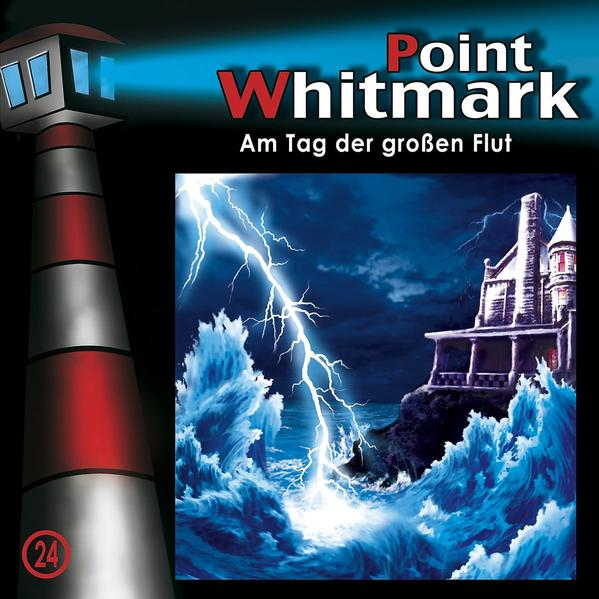 Point Whitmark - CD / Am Tag der großen Flut - Coverbild