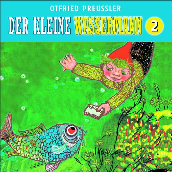 02: Der kleine Wassermann Laden Sie PDF-Ebooks Herunter