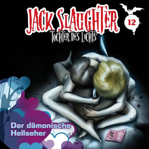 Jack Slaughter - Tochter des Lichts / Der dämonische Helfer - Coverbild