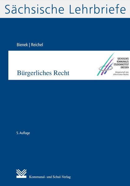 BÜRGERLICHES RECHT (SL 2) - Coverbild