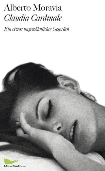 Claudia Cardinale - Coverbild