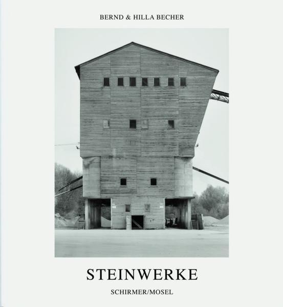 Steinwerke - Coverbild