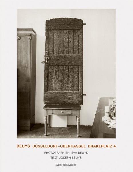 Beuys. Drakeplatz - Coverbild