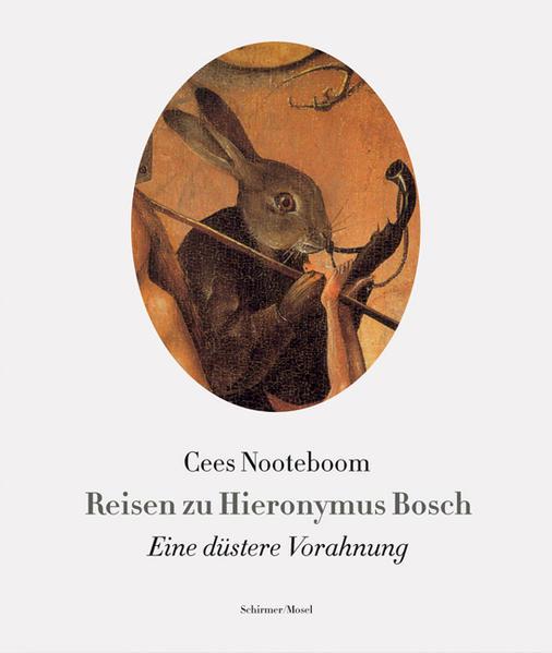 «Reisen zu Hieronymus Bosch auf Deutsch»: von Cees Nooteboom FB2 iBook EPUB