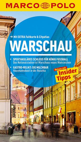MARCO POLO Reiseführer Warschau Laden Sie Das Kostenlose PDF Herunter