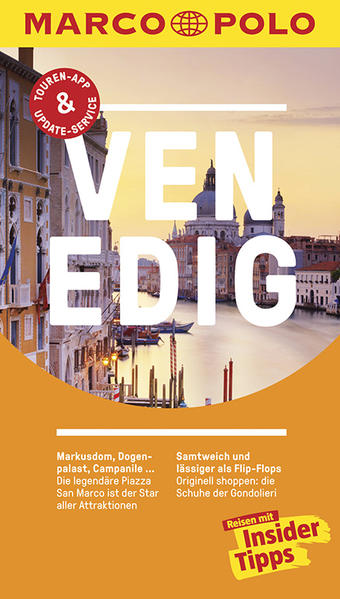 MARCO POLO Reiseführer Venedig Laden Sie PDF-Ebooks Herunter