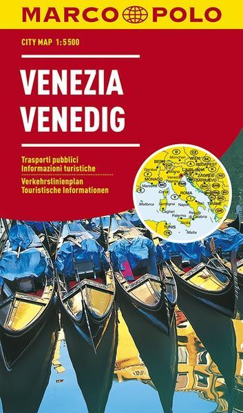 MARCO POLO Cityplan Venedig 1:5 500 PDF Download