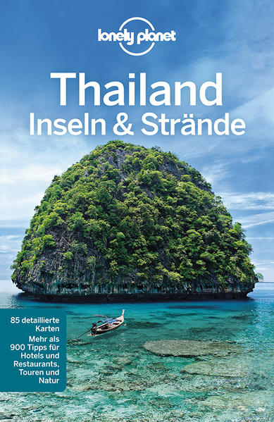 Download Lonely Planet Reiseführer Thailand Insel & Strände PDF Kostenlos